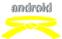 android-yellow-belt